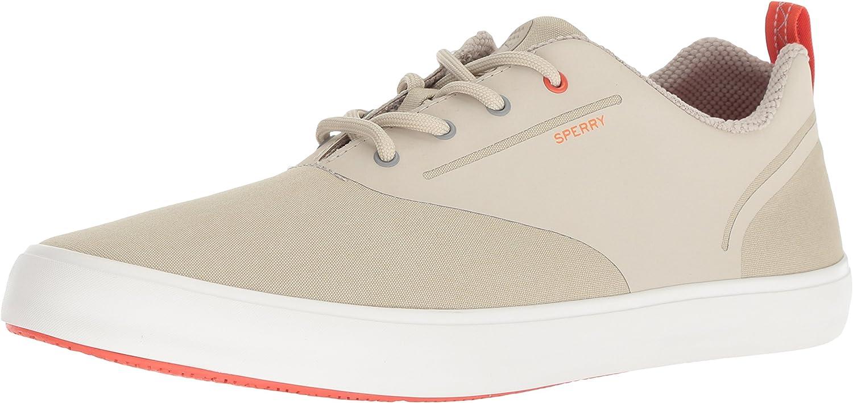 Sperry Men's Flex Deck CVO Canvas shoes