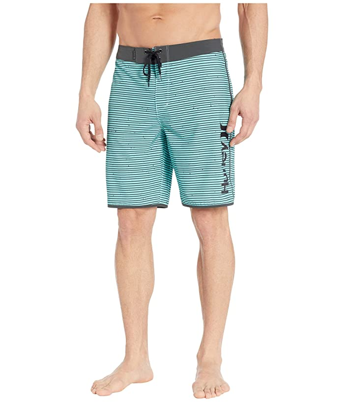 Hurley Phantom Southside 20 Boardshorts (Tropical Twist) Men