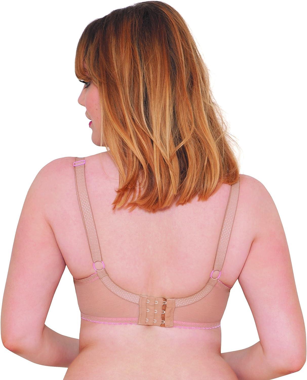 Curvy Kate Femme Smoothie Soul Plongeant T-Shirt Soutien-gorge-CK5511