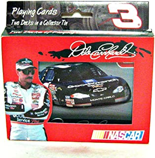 Best nascar playing cards Reviews