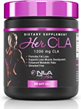 Best 1up nutrition cla Reviews