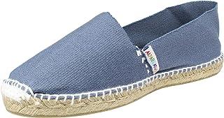 Espadrille Classic Couleur Jeans