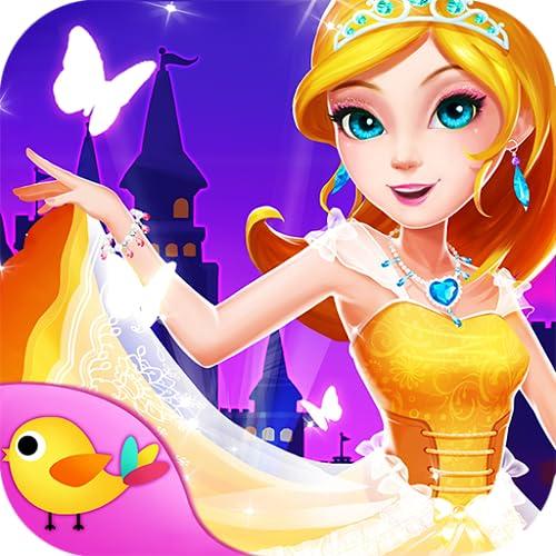 Baile para princesas