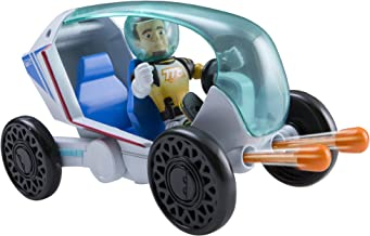 Miles From Tomorrowland Scout Rover
