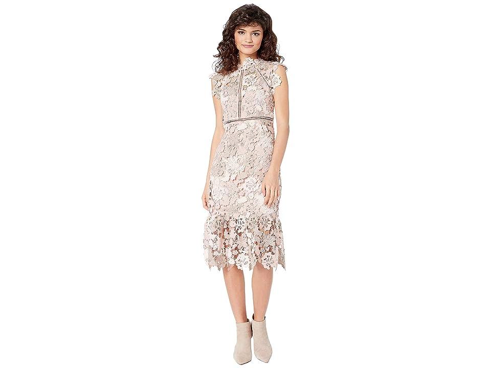 Bardot - Bardot Dani Lace Dress