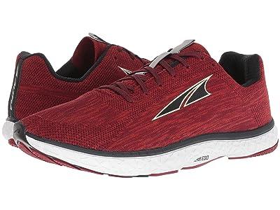 Altra Footwear Escalante 1.5 (Red) Men