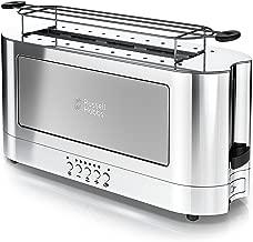 Best russell hobbs long toaster Reviews
