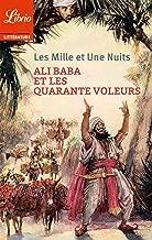 Ali Baba et les quarante voleurs: suivi de Histoire du cheval enchanté (Librio littérature t. 298) (French Edition)