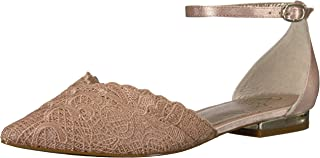 shoes for pink lace dress
