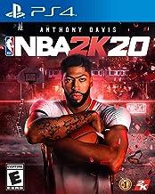 PS4 NBA 2K20 (US)