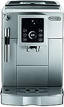 Delonghi ECAM23210SB Super Automatic Coffee Machine, Silver (Renewed)