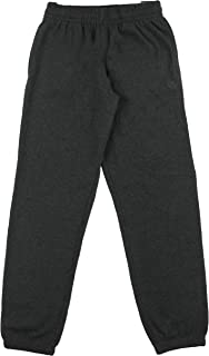 Men's Fleece Lined Athletic Sweatpant with Pockets
