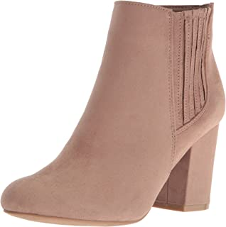 Call It Spring Women's Pietraia Ankle Bootie