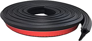 ESI Ultimate Tailgate Seal with Taper Seal 5 1/2ft for Sidewalls or Tailgate Gap