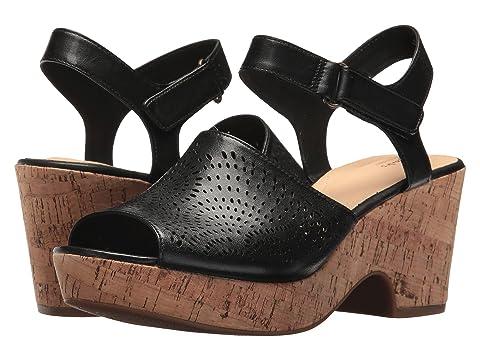 Maritsa Nila, Black Leather