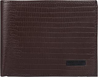 Kenneth Cole Brown Wallet for Men