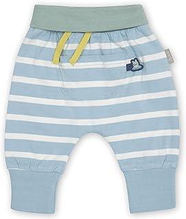Sigikid, Classic Baby-Jungen Hose Aus Bio-Baumwolle Für Kinder Pantalones de algodón orgánico para niños para Bebés