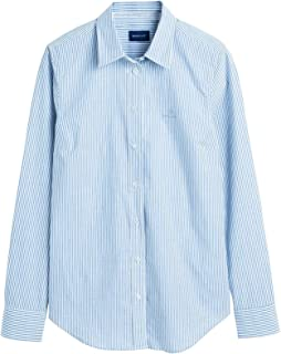 Gant Women's Extra-Slim Stretch Oxford Shirt
