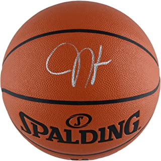Sponsored Ad - James Harden Houston Rockets Autographed Indoor/Outdoor Basketball - Autographed Basketballs