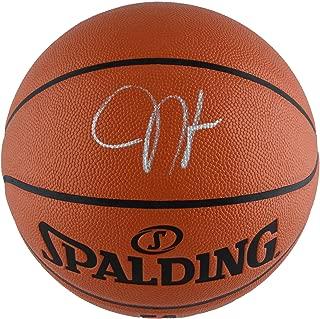 James Harden Houston Rockets Autographed Indoor/Outdoor Basketball - Fanatics Authentic Certified - Autographed Basketballs