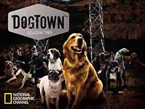 DogTown Season 2