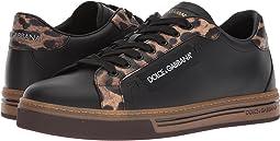 Dolce & Gabbana - Leopard Sneaker