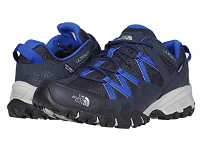 The North Face Ultra 111 Waterproof (Urban Navy/TNF Blue) Men