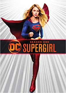 Supergirl: S1 (DVD)