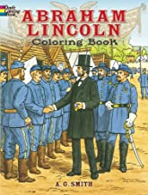 Best abraham lincoln coloring book Reviews