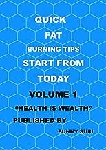 FAT BURNING TIPS: FAT BURN