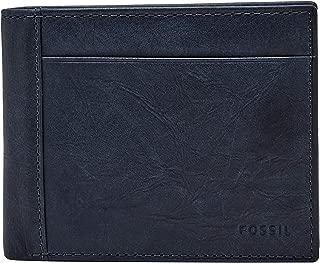 Fossil Neel Blue Men's Wallet (ML3890400)