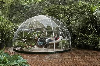 dome greenhouse kits