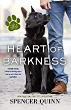 Heart of Barkness (A Chet & Bernie Mystery Book 9)