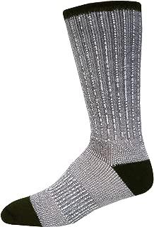 Catawba Sox - Merino Wool - Mens Cozy Outdoor Wear Socks