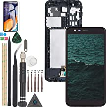 LCD for LG K10 2018 K30 Screen Replacement LCD Display Touch Screen Digitizer Assembly for LG LMX410 LMX410TK with Repair ...