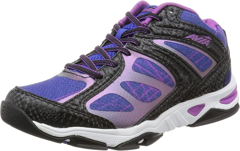 Avia Womens Gfc Studio Cross-Trainer shoes