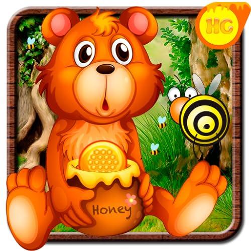 Honey Balls 2