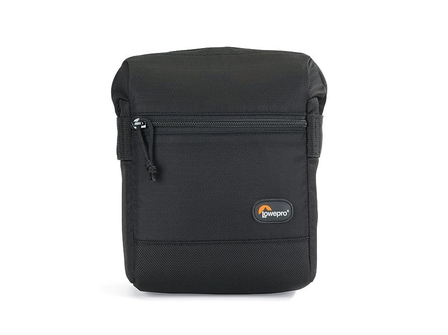 ジェム深いサイレンLowepro デジタルカメラケース S&F ユーティリティバッグ 100 AW レインカバー ブラック 362798