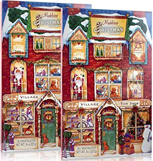 Best advent calendar with chocolate Reviews