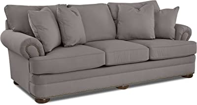 amazon com ashley furniture signature design darcy sleeper sofa rh amazon com