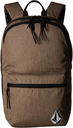 9bfe26ac7a0 Volcom top notch poly backpack | Shipped Free at Zappos