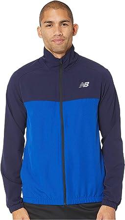 Tenacity Woven Jacket