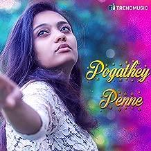 Pogathey Penne (feat. Bharath Advik, Aravind Muthuganesan, Shiny)