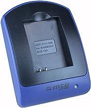 Cargador (Micro-USB, sin Cables/adaptadores) para JVC Adixxion/Toshiba X-Sports/Silvercrest/Medion Action Cams .Ver Lista