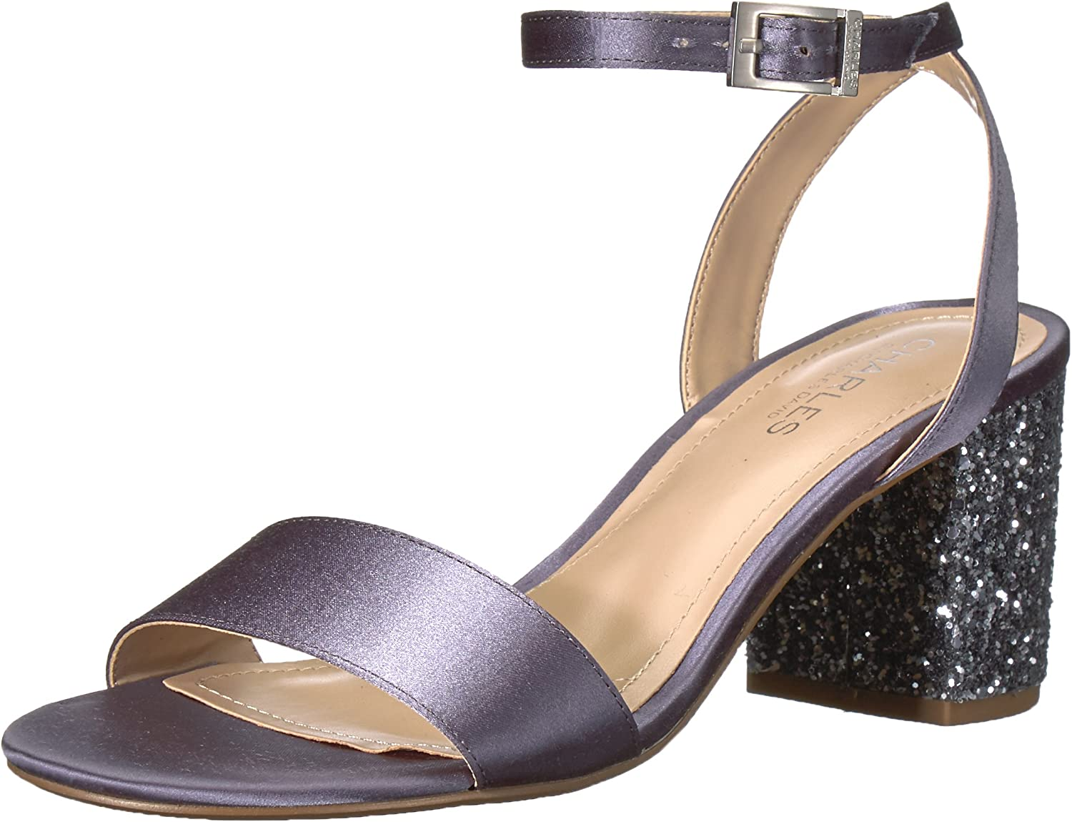 Charles by Charles David Women's Keenan Heeled Sandal