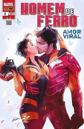 Homem de Ferro - Volume 2