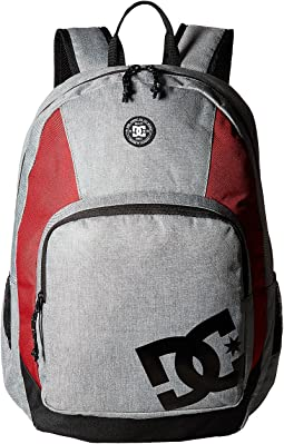 DC - The Locker Backpack