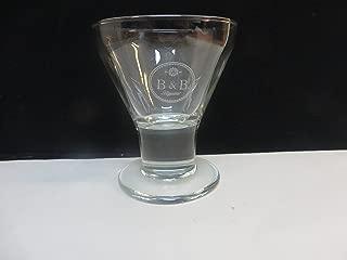 B&B Liqueur Glass