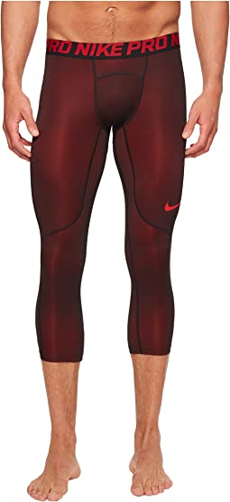 Nike Pro Colorburst 3/4 Tight