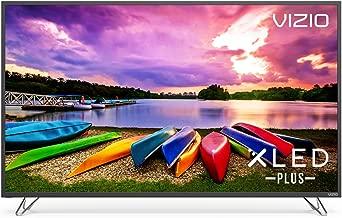 VIZIO 50-Inch 4K UHD HDR SmartCast Home Theater Display M50-E1 (2017)